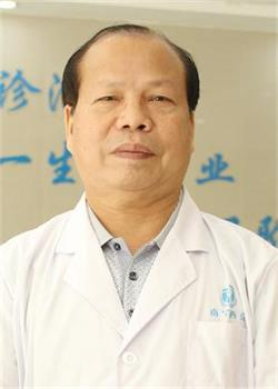 [韦祖泉——白癜风诊疗专家